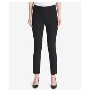 Calvin Klein Skinny Stretch Pants Size 4